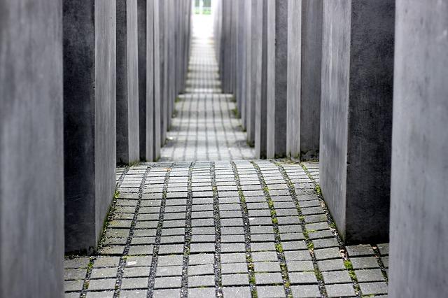 monument židů