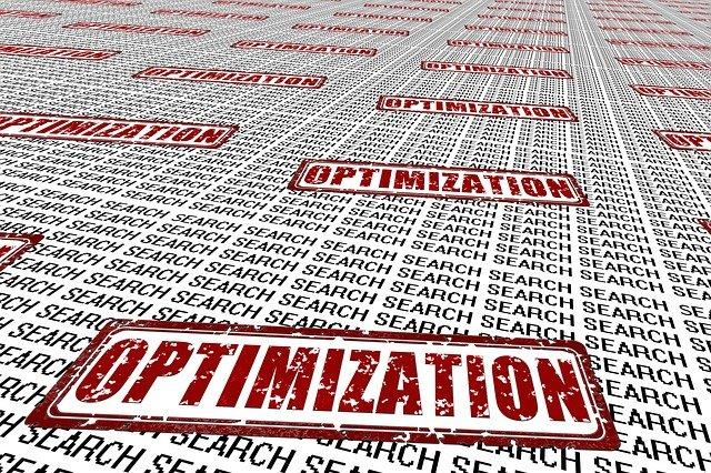 Optimalizace webů aneb jak na to?